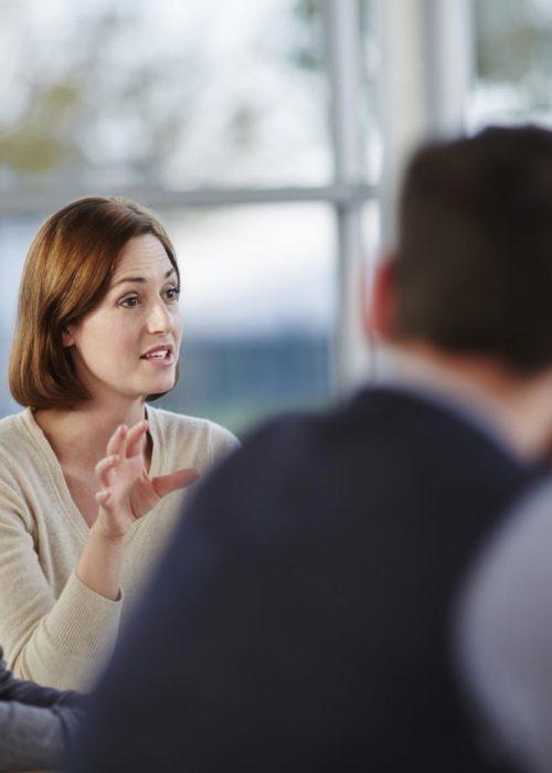58 Gestionarea emoțiilor disfuncționale Cursul Corporactive Consulting