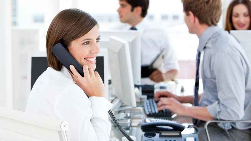 19 Abordare telefonică Cursul Corporactive Consulting