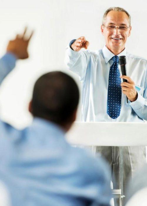 32 Public speaking skills Cursul Corporactive Consulting