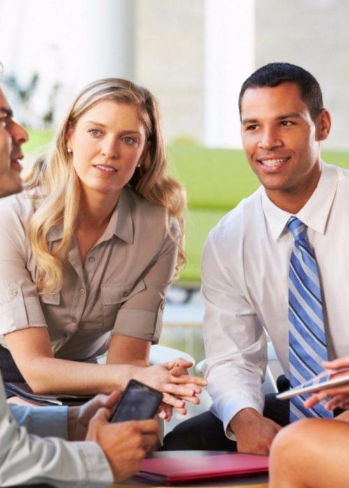 39 Bazele comunicării Cursul Corporactive Consulting