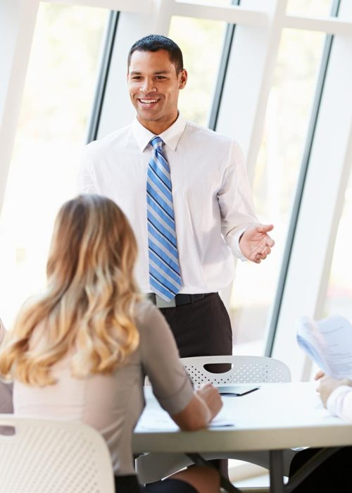 4 Preparator formare Cursul Corporactive Consulting