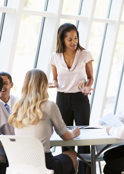 41 Munca în echipă Cursul Corporactive Consulting