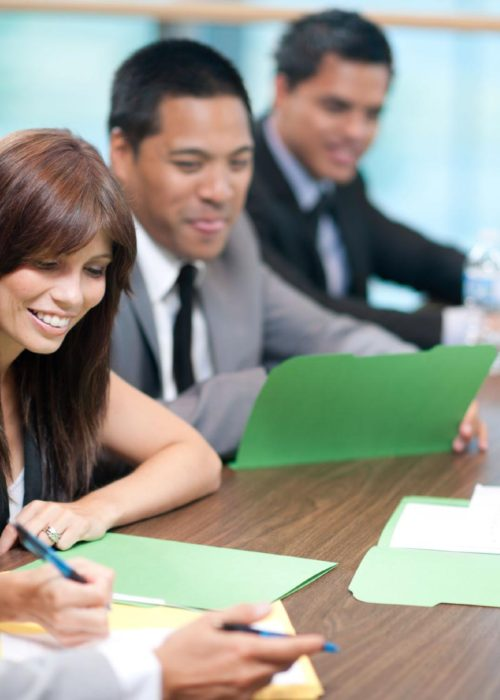 Management participativ
