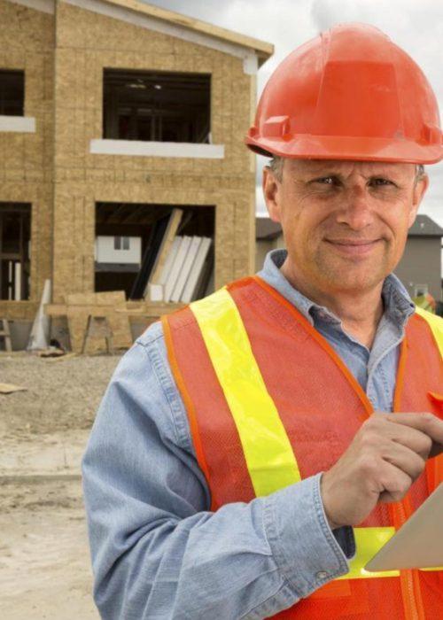 Manager de proiect în construcții