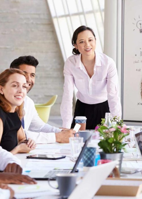 57 Process Performance through Lean & Six Sigma Cursul Corporactive Consulting