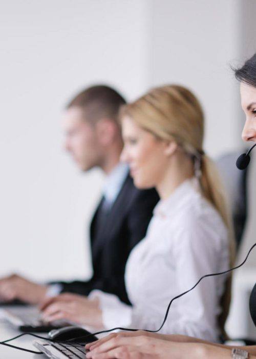 Customer care – Basic Skills
