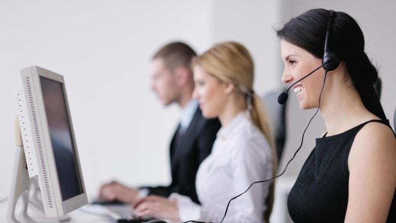 Customer care – Basic Skills