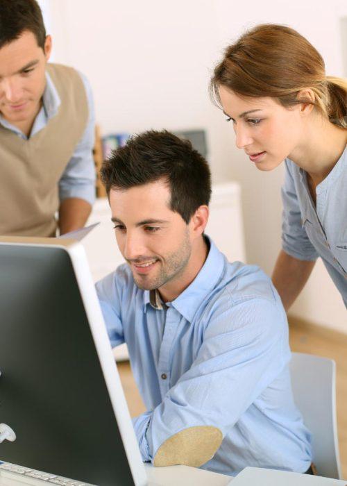 65 Informatician pentru IMM-uri Cursul Corporactive Consulting