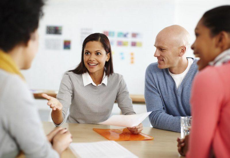 74 Comunicare în limba engleză Cursul Corporactive Consulting