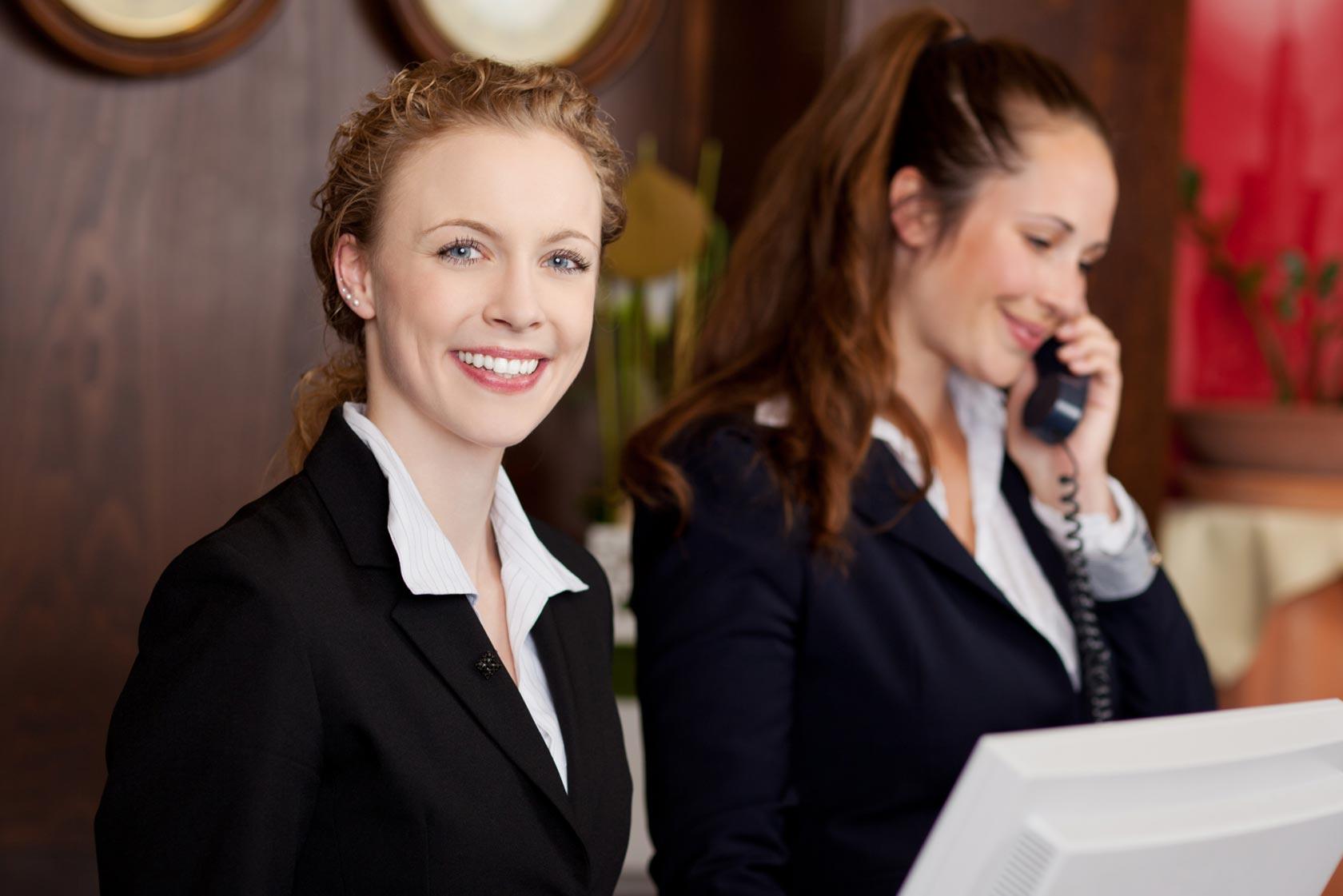 77 Recepționer Tehnician în hotelărie Cursul Corporactive Consulting