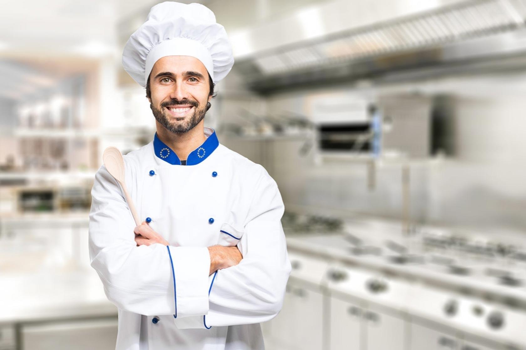 Bucătar Șef
