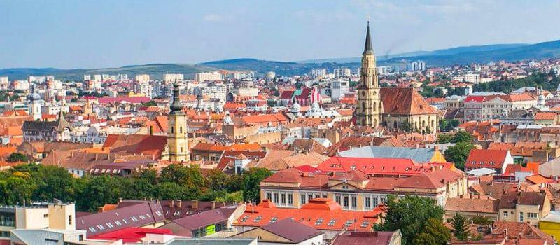 Cursuri in Cluj