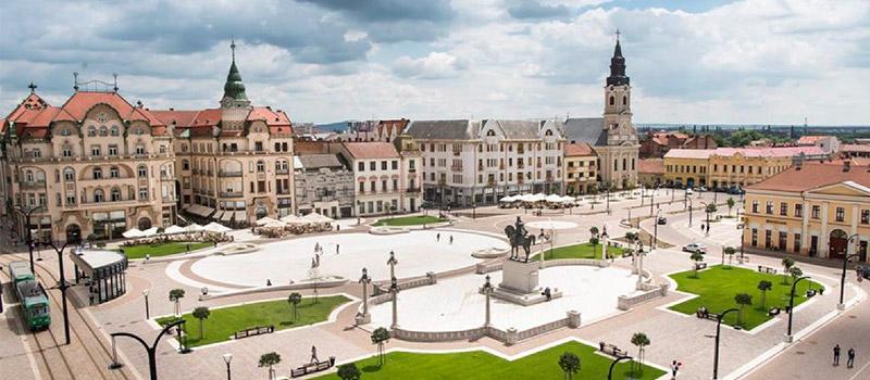 Cursuri in Oradea