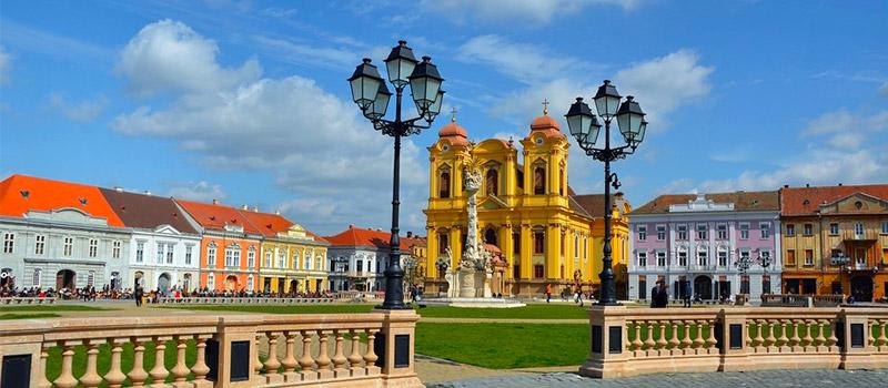 Cursuri in Timisoara