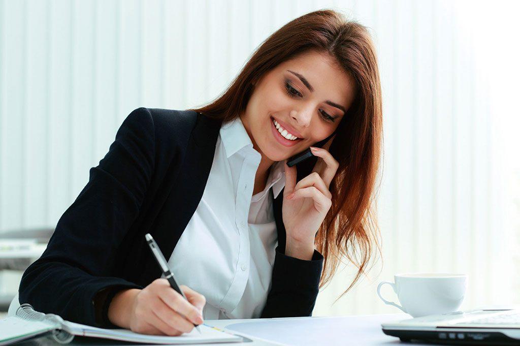 job - asistent manager - birou notarial