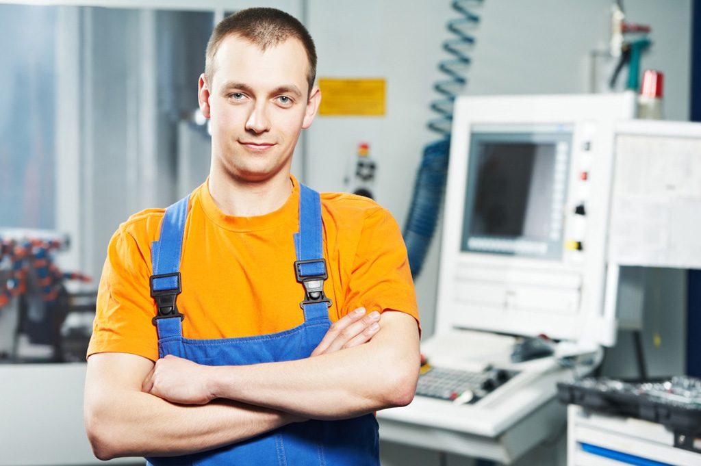 Job Operator Producție Corporactive Consulting Oradea