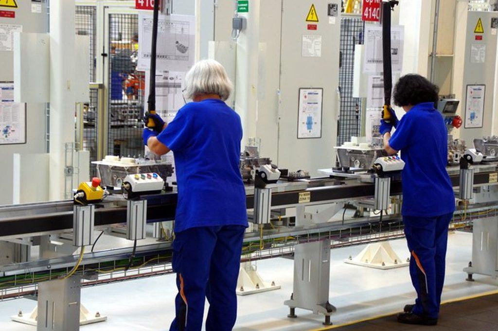 Job Operator Producție Corporactive Consulting Oradea2