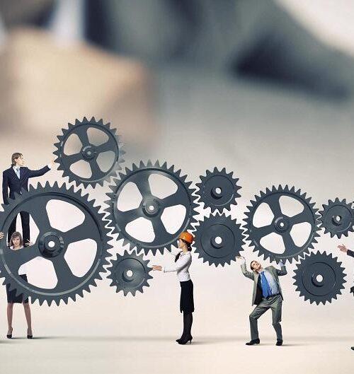 Îmbunătăţirea Proceselor folosind Metodologia Lean Manufacturing