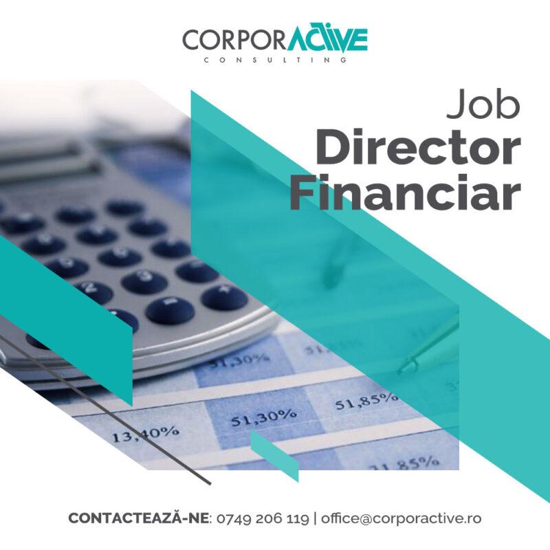 Director Financiar