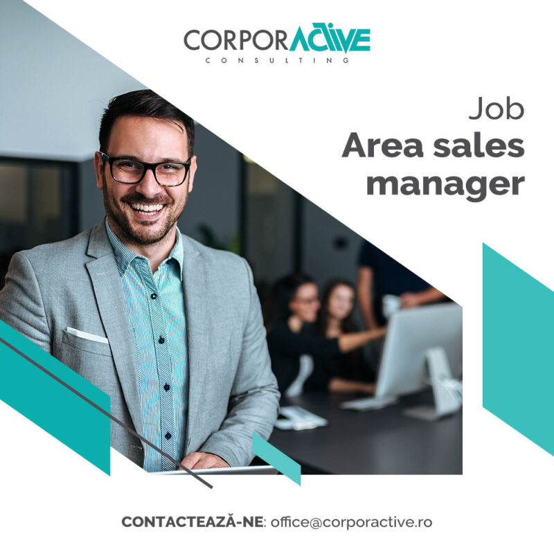 Job-Area-sales-manager