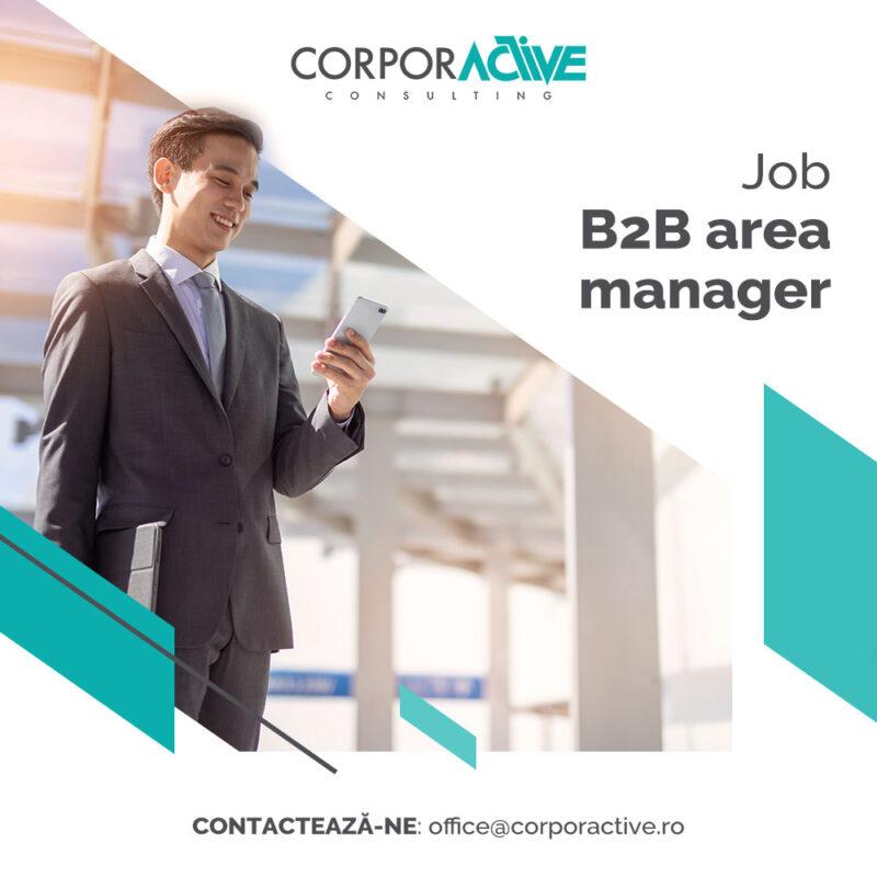Job-B2B-area-manager