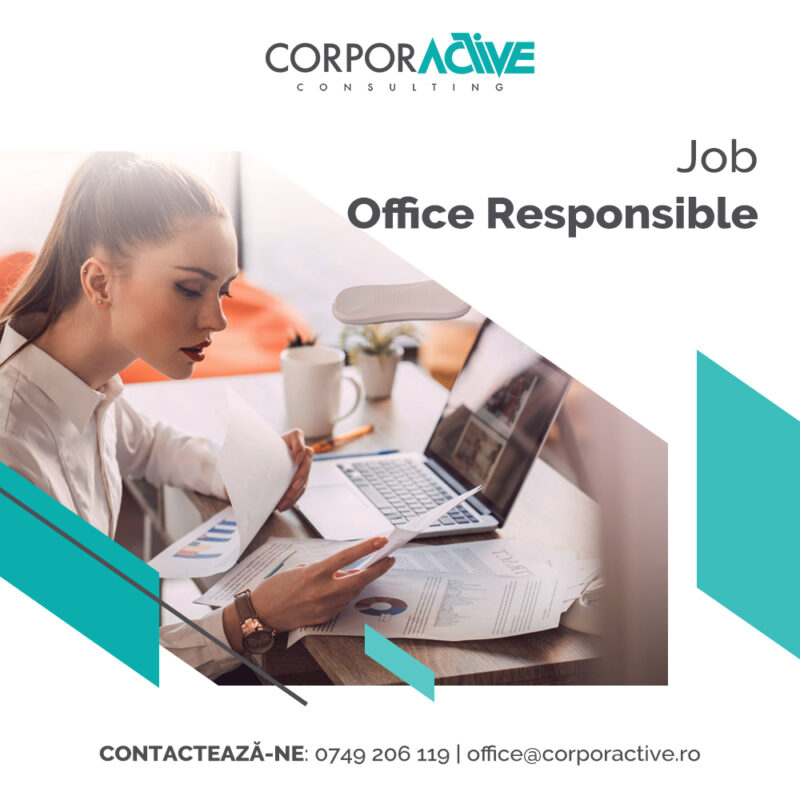 Office Responsible