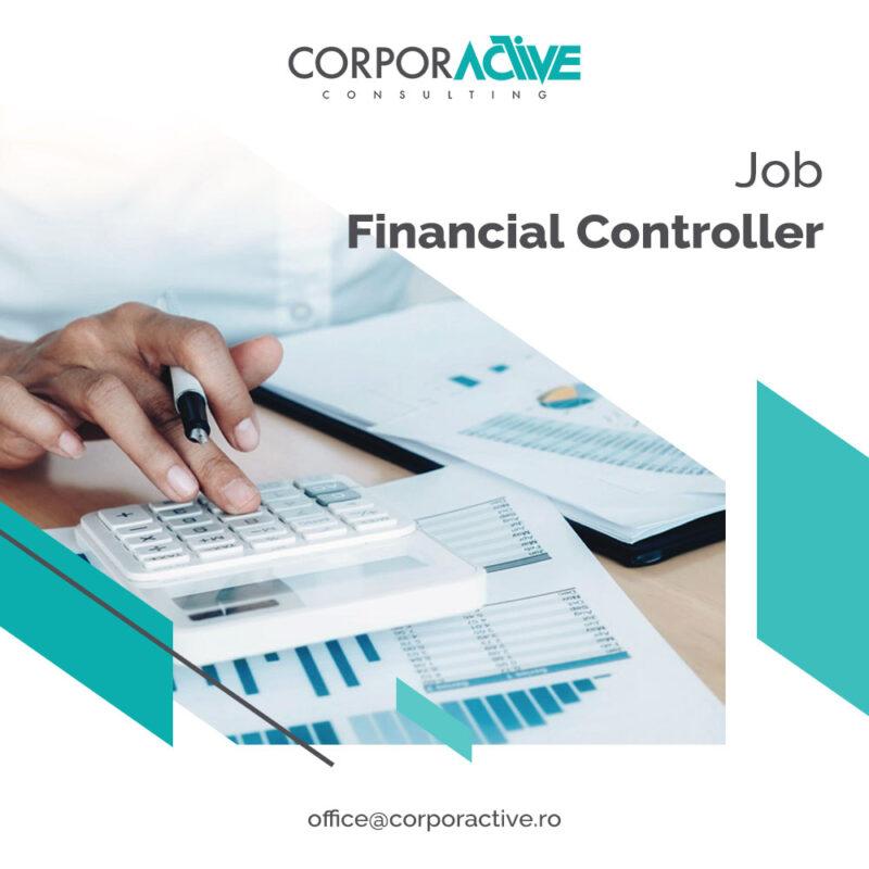 Financial-controller